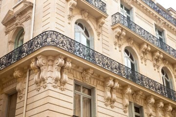AirBnB Paris désinfection des punaises de lits